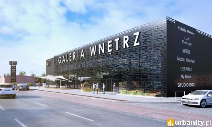 Galeria Wnetrz City Meble Gdansk Grunwaldzka 211