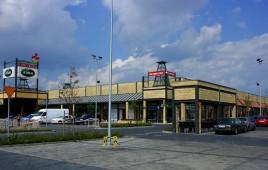 Centrum Handlowe Skorosze