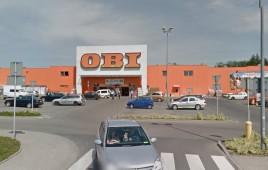 Market Budowlany OBI