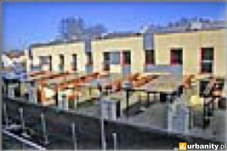 Miniaturka Osiedle Dębowy Park - zabudowa szeregowa