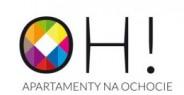 Logo OH! Apartamenty