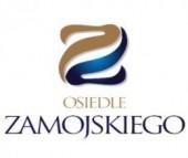 Logo Osiedle Zamojskiego