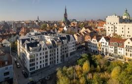 Hotel ibis Styles Szczecin Stare Miasto