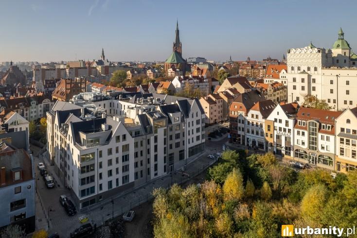 Miniaturka Hotel ibis Styles Szczecin Stare Miasto