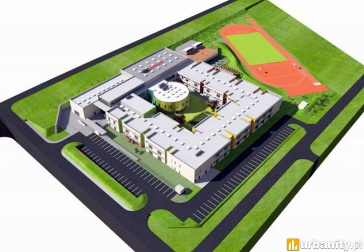 Miniaturka Centrum Edukacji Międzynarodowej