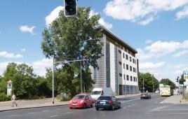 Piątkowska Office