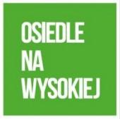 Logo Osiedle na Wysokiej