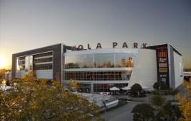 Wola Park