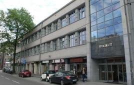 Biurowiec Opolska