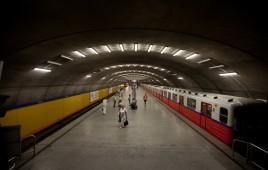 Stacja metra A-8 Wierzbno