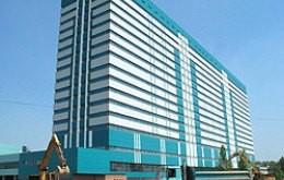 Centrum Kliniczno - Dydaktyczne Uniwersytetu Medycznego
