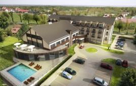 Tristan Hotel & SPA
