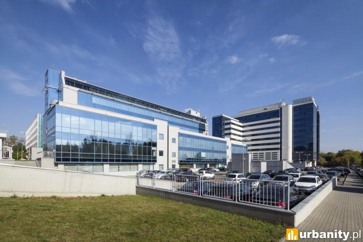 Miniaturka University Business Center I