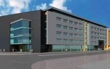 Budynek biurowo-usługowy Narutowicza