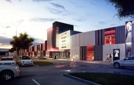 Regionalne Centrum Handlowe S7