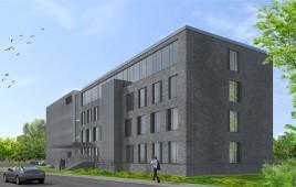 Biurowiec WRI Investment