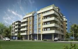 Arkadia Apartaments
