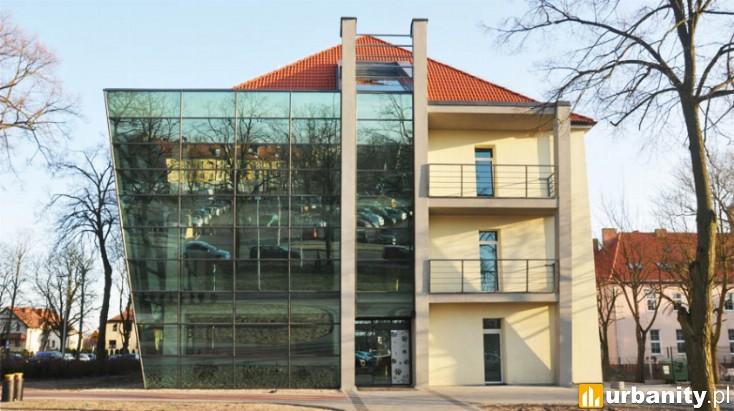 Miniaturka Kasztanowa Business Center