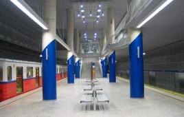 Stacja metra A-19 Marymont