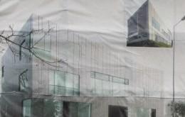 Budynek biurowo-usługowy