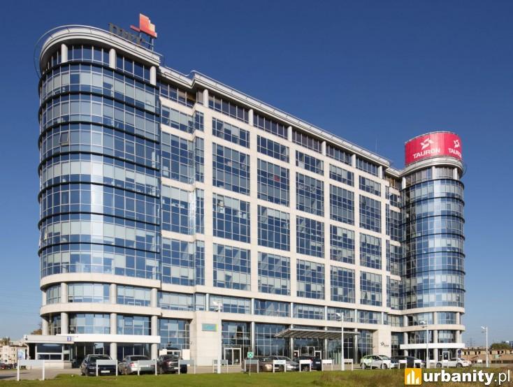 Miniaturka Katowice Business Point