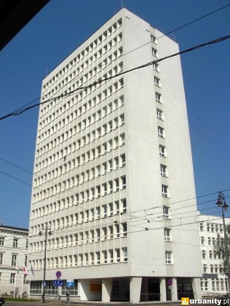 Miniaturka Biurowiec Urzędu Wojewódzkiego