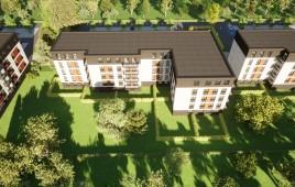 Apartamenty Liściasta