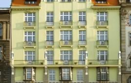 NH Poznań Hotel