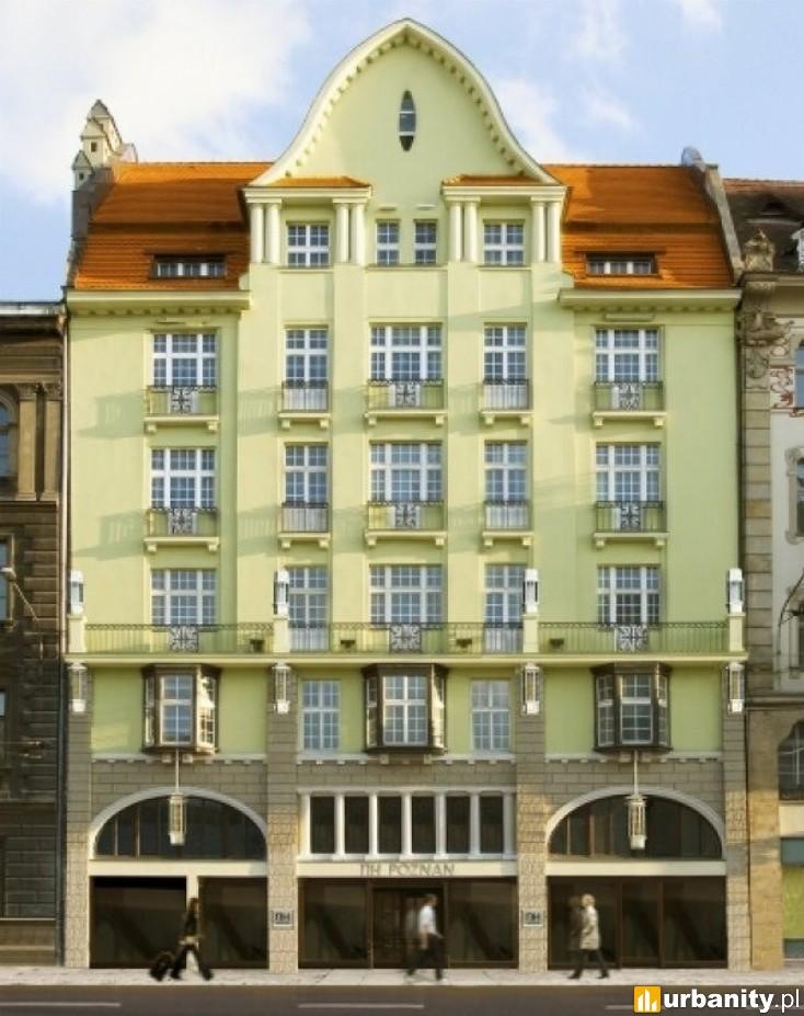 Miniaturka NH Poznań Hotel