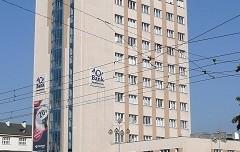 Biurowiec Banku Pocztowego
