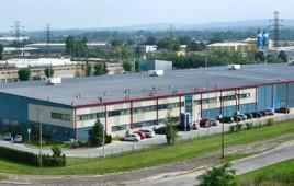 Centrum Logistyczne Kraków I