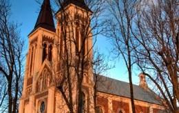 Kościół parafialny pw. Wszystkich Świętych