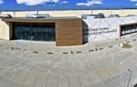 Centrum Targowo-Wystawiennicze