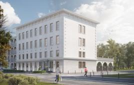 Biurowiec Palazzo Murano