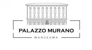 Logo Biurowiec Palazzo Murano