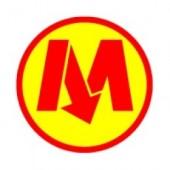 Logo Stacja metra A-16 Muranów