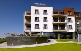 Baltic Plaza
