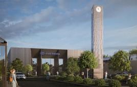 Łódź Kaliska