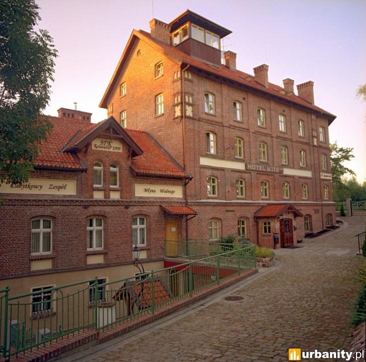 Miniaturka Hotel Młyn Aqua SPA Biblioteka