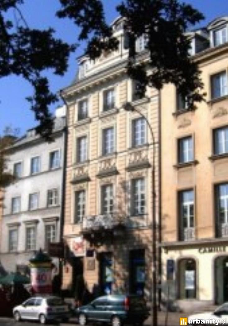 Miniaturka Krakowskie Przedmieście 45