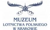Logo Gmach Główny Muzeum Lotnictwa Polskiego