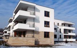 Apartamenty Syta 122