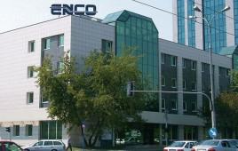 Siedziba Enco