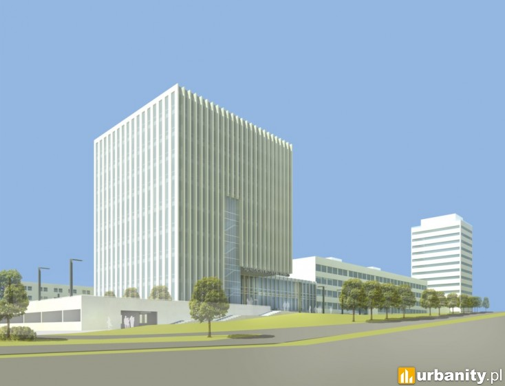 Miniaturka Sąd Rejonowy Katowice-Wschód