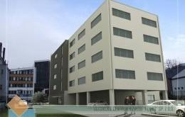 Oleśnickie Centrum Biznesu Feniks