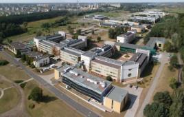 Kampus Uniwersytetu im. Adama Mickiewicza