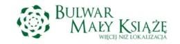 Logo Bulwar Mały Książę