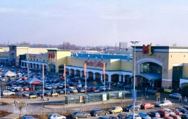 Centrum Handlowe M1