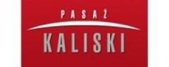 Logo Pasaż Kaliski