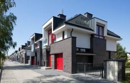Bronowice Residence Domy